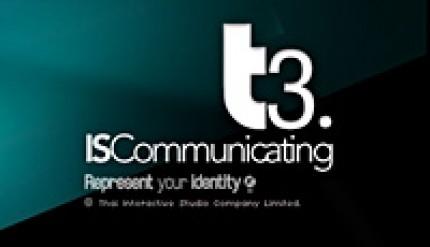 T3 IS-Communicating (ThaiiS T.3)