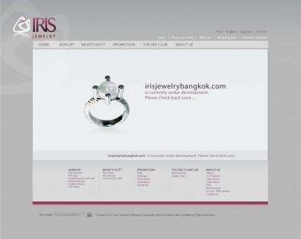 <!--:en-->IRIS Jewelry Shopping Web<!--:--><!--:th-->IRIS Jewelry Shopping Web<!--:-->