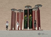 <!--:en-->Lannacome Booth<!--:--><!--:th-->บู๊ท ลานนาคัม<!--:-->