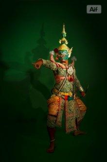 [:en]Ramayana[:th]รามเกียรติ์[:]