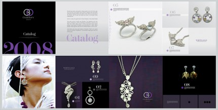 Catalog Design <!--:en-->GOLDLERY<!--:--><!--:th-->โกลเดอรี่<!--:-->