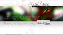 Hotel de Charm