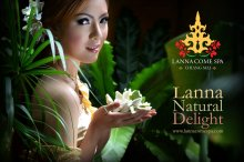 ISMED: LANNA COME SPA