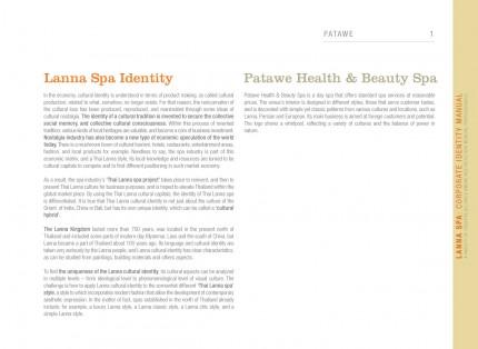 PATAWE HEALTH & BEAUTY SPA: CI