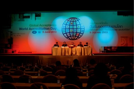WORLD ACCREDITION DAY