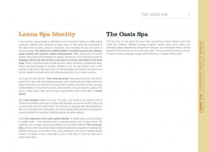 Oasis Spa: CI