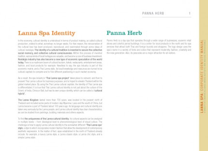 PUNNA HERB SPA: CI