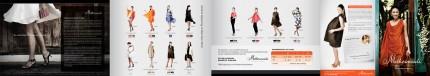 Brochure Design <!--:en-->Mothermoods Photography<!--:--><!--:th-->มาเทอร์มูดส์<!--:-->