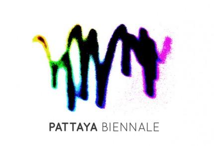 LOGO DESIGN <!--:en-->Pattaya Biennale Prototype<!--:--><!--:th-->พัทยา เบียนนาเล<!--:-->