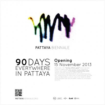 LEAFLET DESIGN <!--:en-->Pattaya Biennale Prototype<!--:--><!--:th-->พัทยา เบียนนาเล<!--:-->